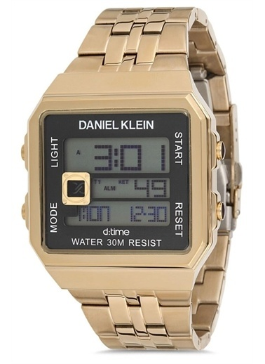 Daniel Klein Saat Sarı
